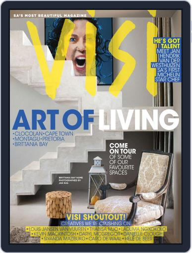 Visi March 28th, 2016 Digital Back Issue Cover