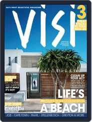 Visi (Digital) Subscription October 1st, 2016 Issue