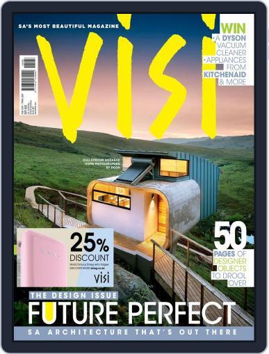 Visi February 1st, 2017 Digital Back Issue Cover