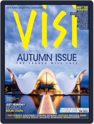 Visi April 3rd, 2017 Digital Back Issue Cover