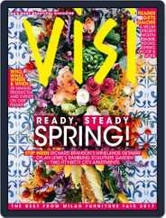 Visi (Digital) Subscription August 1st, 2017 Issue