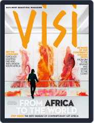 Visi (Digital) Subscription October 1st, 2017 Issue