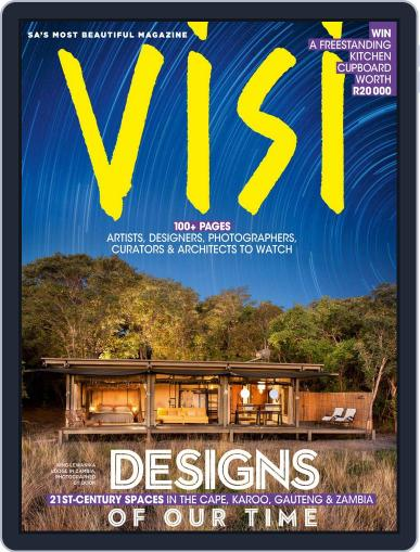 Visi (Digital) February 1st, 2018 Issue Cover