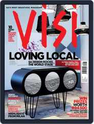 Visi (Digital) Subscription August 1st, 2018 Issue