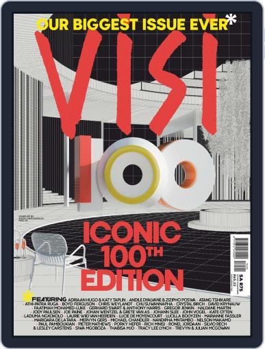 Visi February 1st, 2019 Digital Back Issue Cover