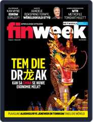 Finweek - Afrikaans (Digital) Subscription January 16th, 2020 Issue
