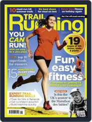 Trail Running (Digital) Subscription August 1st, 2015 Issue