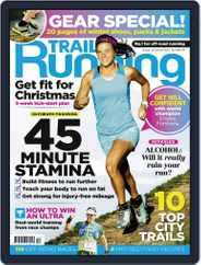 Trail Running (Digital) Subscription December 1st, 2015 Issue