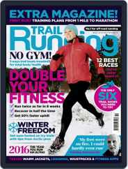 Trail Running (Digital) Subscription February 1st, 2016 Issue