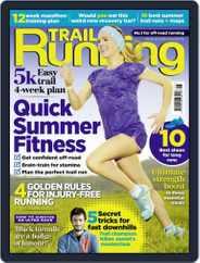 Trail Running (Digital) Subscription July 4th, 2016 Issue