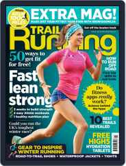 Trail Running (Digital) Subscription February 1st, 2017 Issue