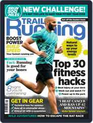 Trail Running (Digital) Subscription August 1st, 2017 Issue