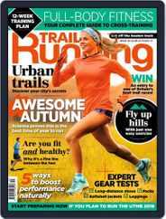 Trail Running (Digital) Subscription October 1st, 2017 Issue