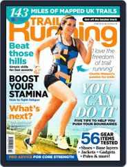 Trail Running (Digital) Subscription October 1st, 2018 Issue