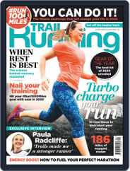 Trail Running (Digital) Subscription April 1st, 2020 Issue