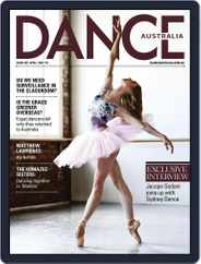 Dance Australia (Digital) Subscription March 23rd, 2016 Issue