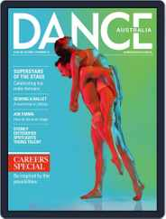 Dance Australia (Digital) Subscription October 1st, 2016 Issue