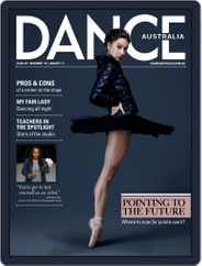 Dance Australia (Digital) Subscription December 1st, 2016 Issue