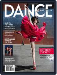 Dance Australia (Digital) Subscription February 1st, 2017 Issue