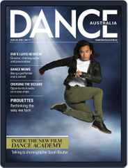Dance Australia (Digital) Subscription April 1st, 2017 Issue
