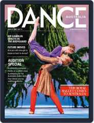Dance Australia (Digital) Subscription June 1st, 2017 Issue