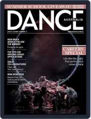 Dance Australia (Digital) Subscription October 1st, 2017 Issue