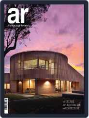 Architectural Review Asia Pacific (Digital) Subscription December 19th, 2010 Issue