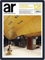 Architectural Review Asia Pacific (Digital) Subscription July 31st, 2012 Issue