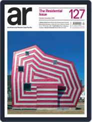 Architectural Review Asia Pacific (Digital) Subscription September 25th, 2012 Issue