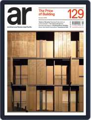 Architectural Review Asia Pacific (Digital) Subscription March 27th, 2013 Issue