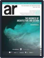 Architectural Review Asia Pacific (Digital) Subscription October 1st, 2019 Issue