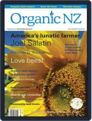 Organic NZ (Digital) Subscription February 17th, 2011 Issue