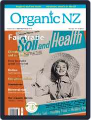 Organic NZ (Digital) Subscription April 21st, 2011 Issue
