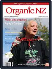 Organic NZ (Digital) Subscription June 23rd, 2011 Issue