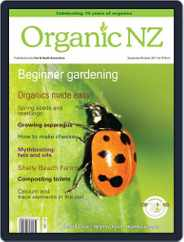Organic NZ (Digital) Subscription September 1st, 2011 Issue