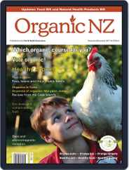 Organic NZ (Digital) Subscription October 24th, 2011 Issue