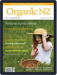 Organic NZ (Digital) Subscription December 14th, 2011 Issue