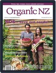 Organic NZ (Digital) Subscription February 26th, 2012 Issue