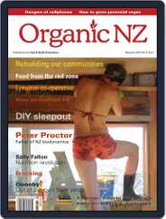 Organic NZ (Digital) Subscription April 23rd, 2012 Issue