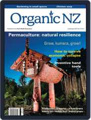 Organic NZ (Digital) Subscription June 24th, 2012 Issue