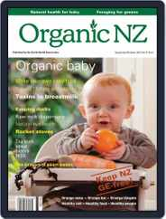Organic NZ (Digital) Subscription August 23rd, 2012 Issue