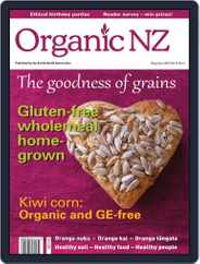 Organic NZ (Digital) Subscription April 16th, 2013 Issue