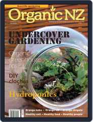 Organic NZ (Digital) Subscription June 23rd, 2013 Issue