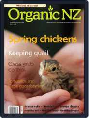 Organic NZ (Digital) Subscription September 3rd, 2013 Issue