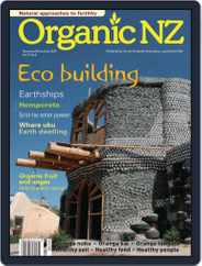 Organic NZ (Digital) Subscription October 29th, 2013 Issue