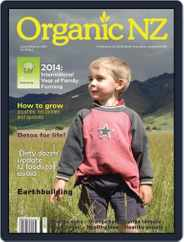 Organic NZ (Digital) Subscription December 17th, 2013 Issue