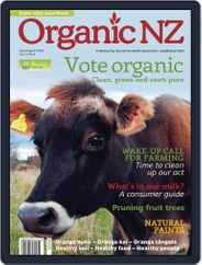Organic NZ (Digital) Subscription June 19th, 2014 Issue