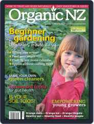 Organic NZ (Digital) Subscription August 20th, 2014 Issue