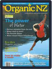 Organic NZ (Digital) Subscription October 27th, 2014 Issue