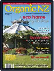 Organic NZ (Digital) Subscription February 22nd, 2015 Issue